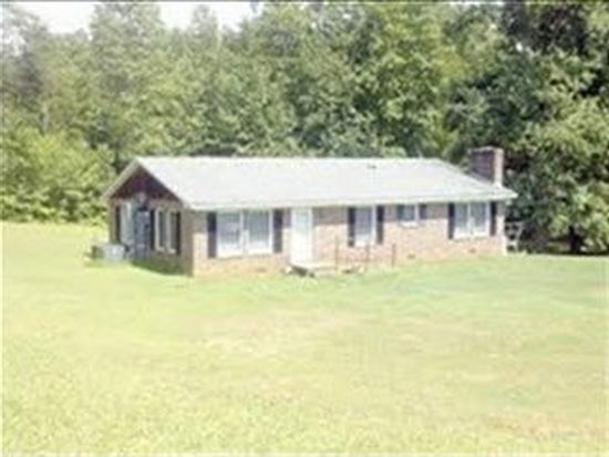 315 Wash Lesley Rd, Pickens, SC 29671