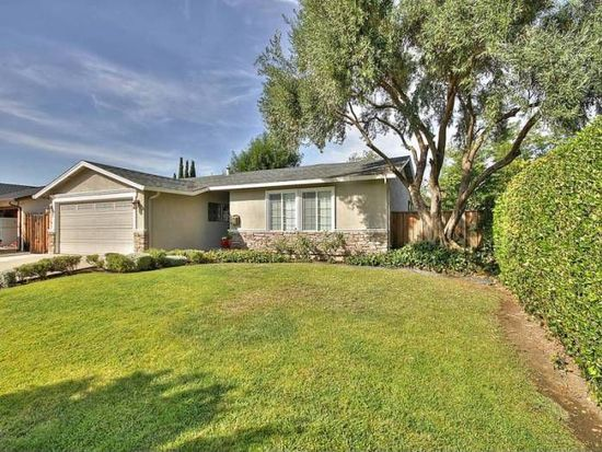 903 Furlong Dr, San Jose, CA 95123