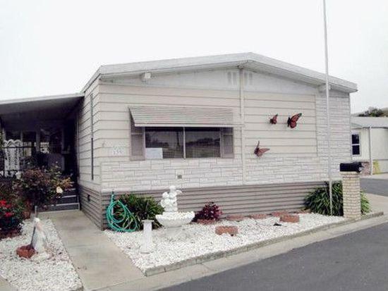 140 S Dolliver St SPC 139, Pismo Beach, CA 93449