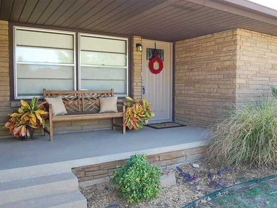 2320 Murray Dr, Midwest City, OK 73110