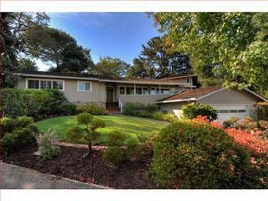 2324 Olympic Ave, Menlo Park, CA 94025