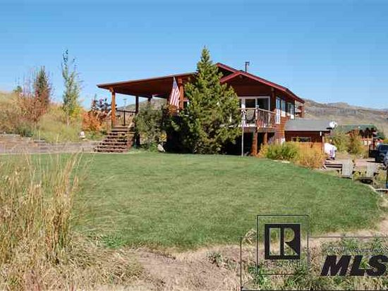 30500 Ormega Way, Oak Creek, CO 80467