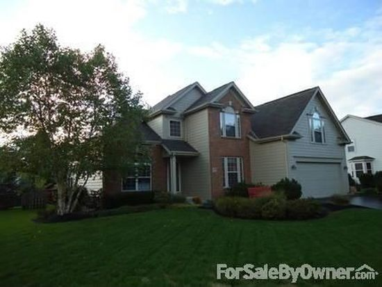 1759 Harrison Pond Dr, New Albany, OH 43054