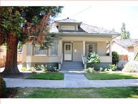 877 Myrtle St, San Jose, CA 95126