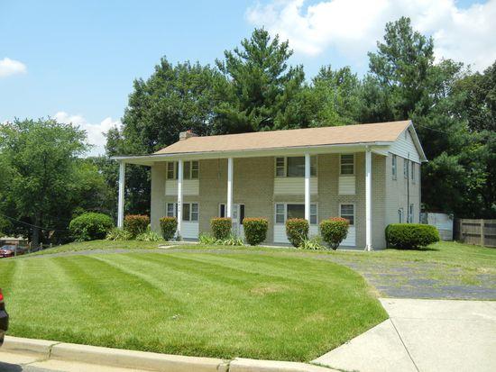 4510 Keppler Pl, Temple Hills, MD 20748
