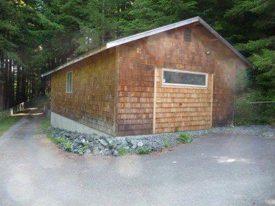 2858 Polecat Ridge Ln, Eureka, CA 95503