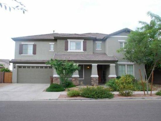 18942 E Raven Dr, Queen Creek, AZ 85142