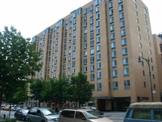 300 W 135th St APT 11H, New York, NY 10030