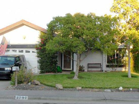 2790 Vista Palomar, Fairfield, CA 94534