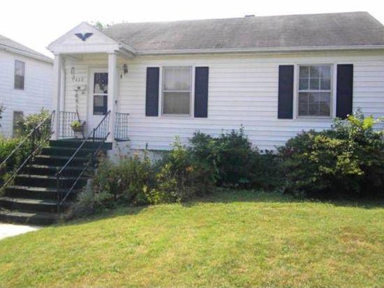 439 Cedar Bluff Ave SE, Roanoke, VA 24013