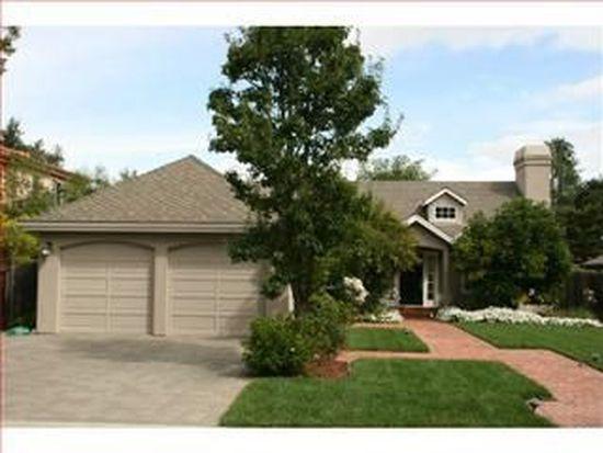 578 Hobart St, Menlo Park, CA 94025