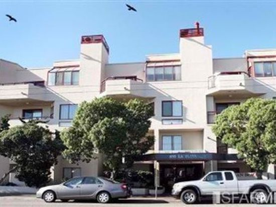855 La Playa St APT 253, San Francisco, CA 94121