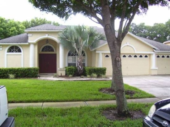 5640 Glen Crest Blvd, Tampa, FL 33625