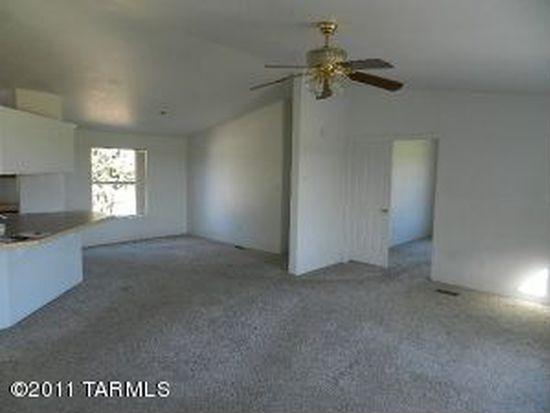 15085 W Cattle Trl, Tucson, AZ 85736