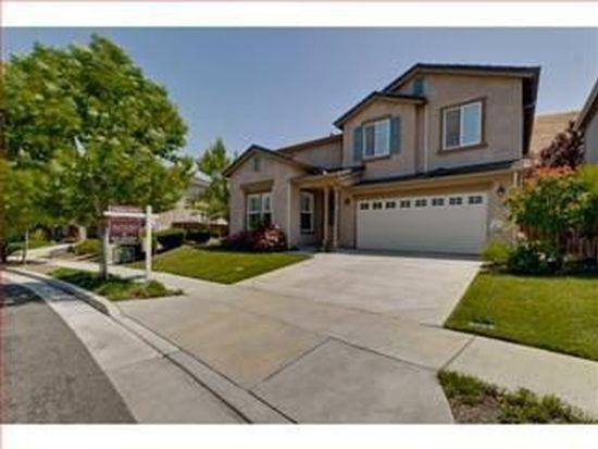 1560 Wheatley Pl, San Jose, CA 95121
