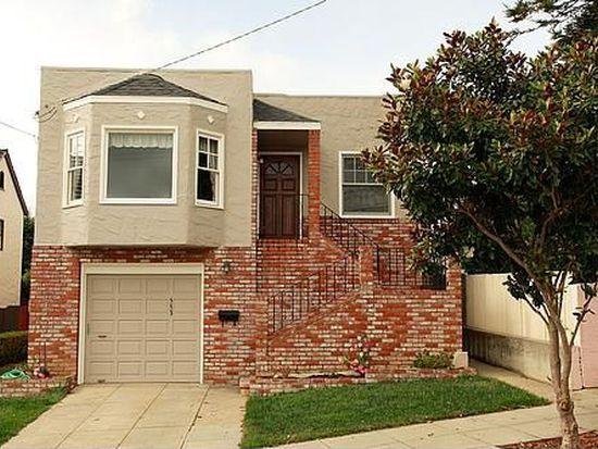 553 Poplar Ave, South San Francisco, CA 94080