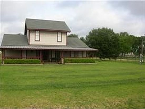 11914 Country Side Dr, Rosharon, TX 77583