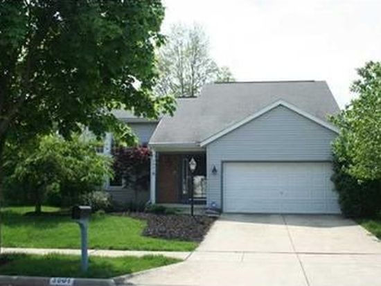 3801 Carriage Run Dr, Hilliard, OH 43026