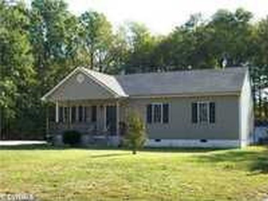 6545 Hill Rd, North Chesterfield, VA 23234