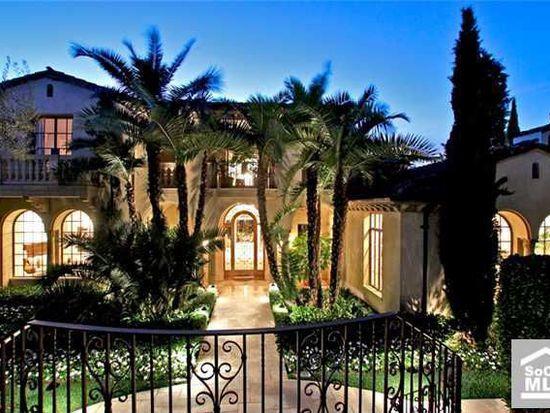 33 Skyridge, Newport Beach, CA 92657