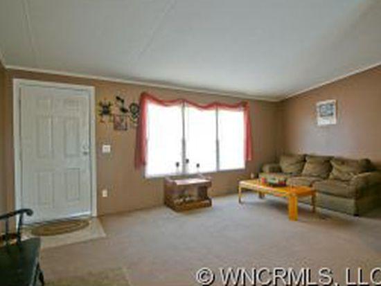 51 Surrett Rd, Candler, NC 28715