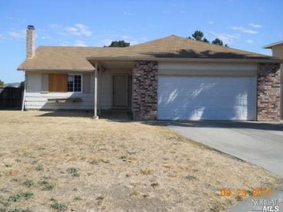 934 Harlequin Ct, Suisun City, CA 94585