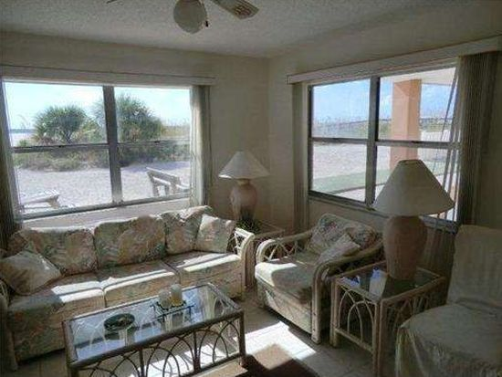 10280 Gulf Blvd # 17, Treasure Island, FL 33706