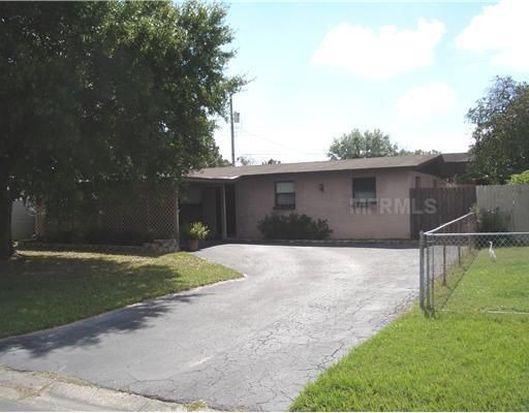 4528 W Burke St, Tampa, FL 33614
