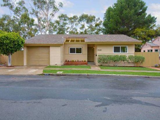 5249 Adams Ave, San Diego, CA 92115