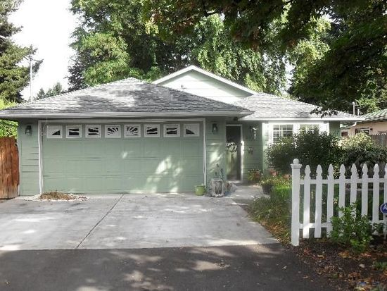4953 SE Jackson St, Milwaukie, OR 97222
