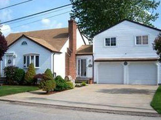 30 E View Ave, Cranston, RI 02920