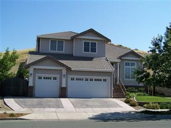 2137 Hillridge Dr, Fairfield, CA 94534