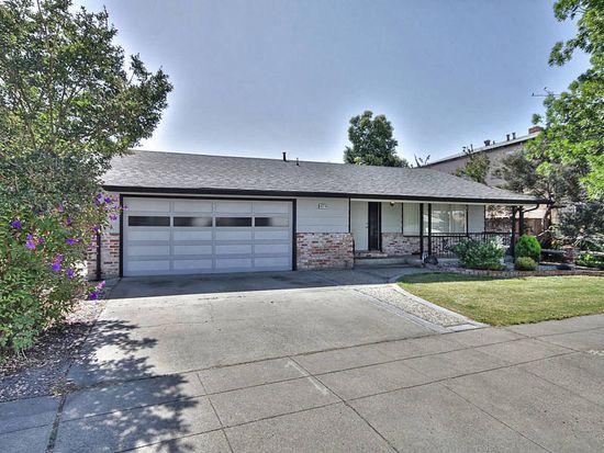 40776 Robin St, Fremont, CA 94538