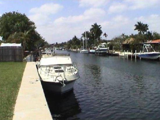 2055 Keystone Blvd, North Miami, FL 33181