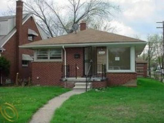 19231 Hoover St, Detroit, MI 48205