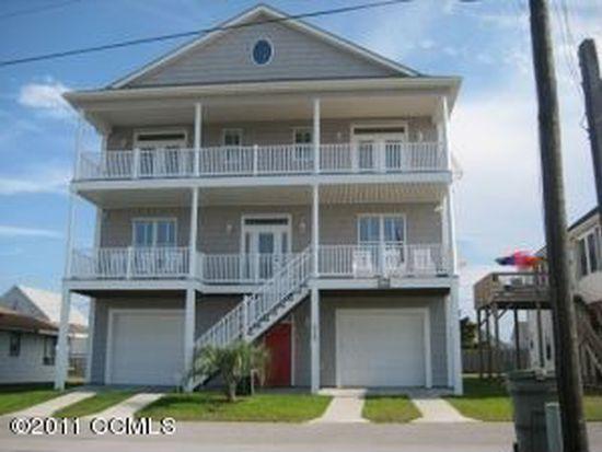 312 Tryon St, Atlantic Beach, NC 28512