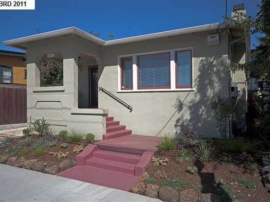 494 Clifton St, Oakland, CA 94618