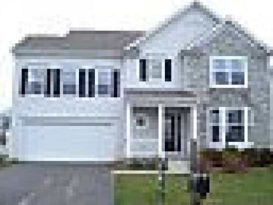 416 Rocky Springs Dr, Blacklick, OH 43004