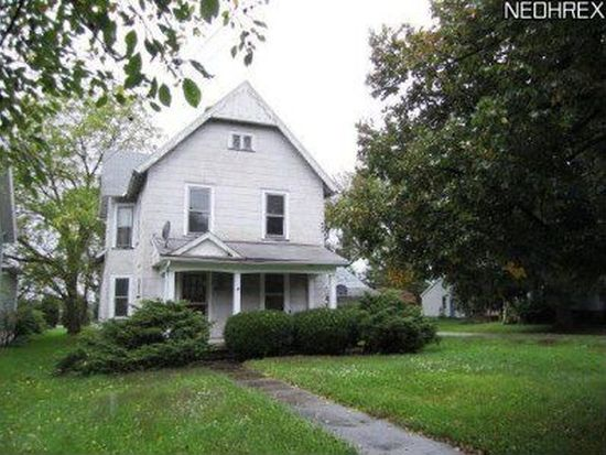 14862 Thompson Ave, Middlefield, OH 44062