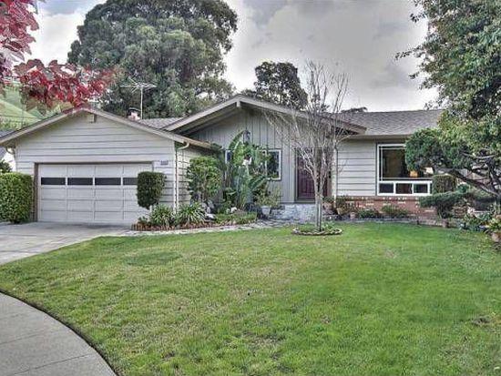 41966 Corte Santa Barbara, Fremont, CA 94539