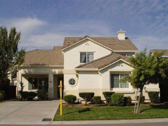 1625 Mcguire Cir, Suisun City, CA 94585