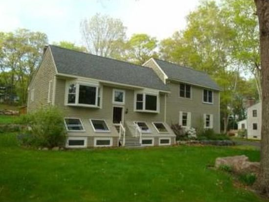 81 Westwind Rd, South Kingstown, RI 02879