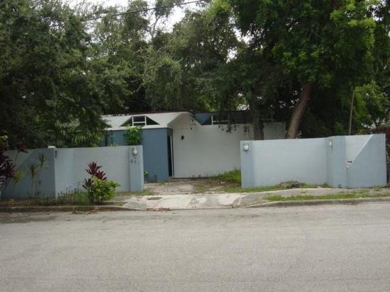 676 NE 62nd St, Miami, FL 33138