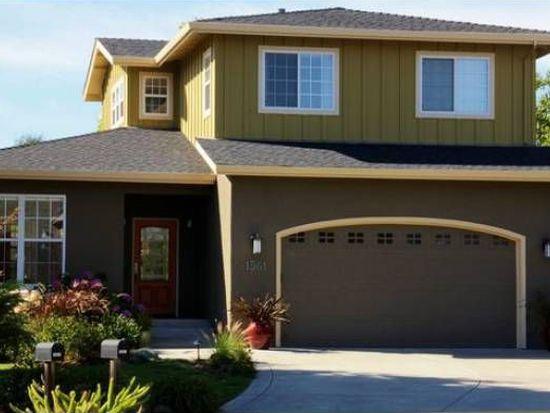 1561 Pesce Way, Santa Cruz, CA 95062