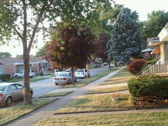 14533 S Marquette Ave, Burnham, IL 60633
