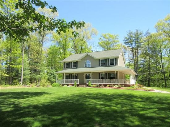 608 State Route 32 N, New Paltz, NY 12561