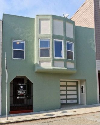 178 Prentiss St, San Francisco, CA 94110