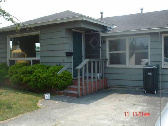 1116 Henderson St, Eureka, CA 95501