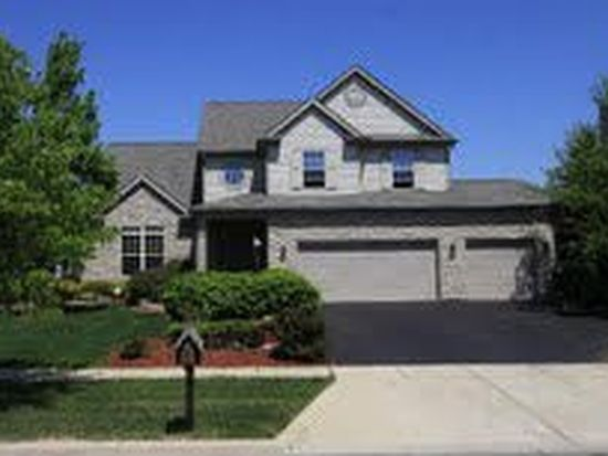 5988 Woodsview Way, Hilliard, OH 43026
