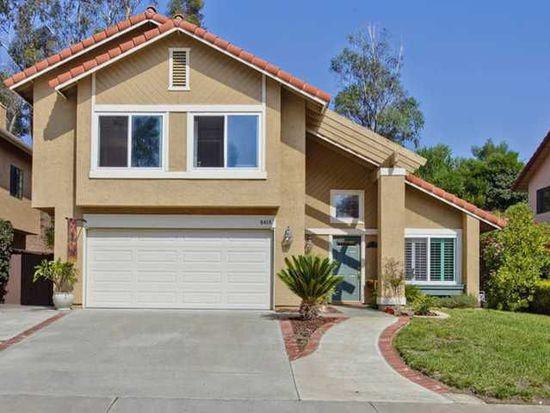8418 Sedorus St, San Diego, CA 92129
